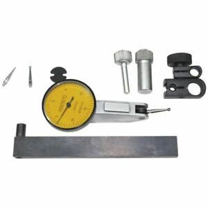 Asimeto 501 73 8 Horizontal Dial Test Indicator Set