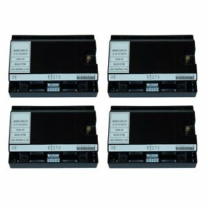 4 Pcs 4x New Ignition Control Box For Huebsch Sq Dryers M413532 70367301p