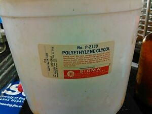 Poly ethylene Glycol 1000 G