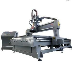 Topcnc 3 axis Cnc Wood Router 5 10 Table Tc 1631a