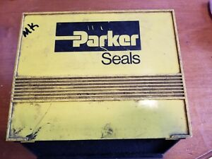 Parker O Ring Rubber Seal Kit Sizes 1 To 37