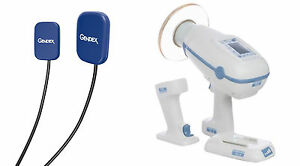 Combo Of Nomad Pro2 Dental Portable Xray And Gendex Gxs 700 Sensor Rvg Size 2