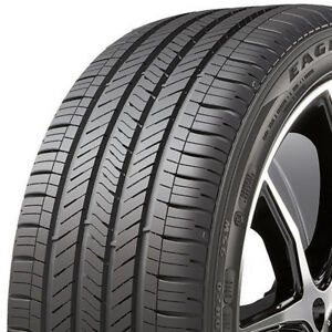 245 45r19 Goodyear Eagle Touring Tire 98 W Qty 1