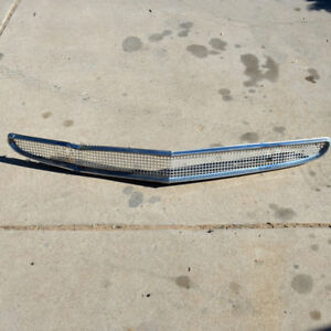 Desoto Firedome Fireflite Grille 1956 Only