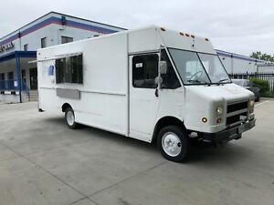Food Truck For Sale Nsf Approved Comm Kitchen Free Delivery 571 251 3860