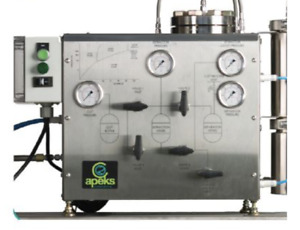 Apeks Supercritical 1500 1l Co2 Extraction Machine