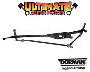 Windshield Wiper Linkage Transmission For 11 14 Lincoln Mark Lt
