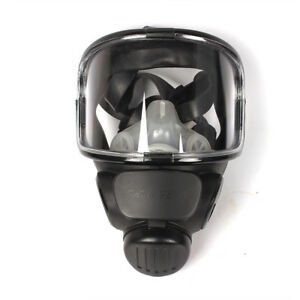 Tf a Gas Mask Full Facepiece Reusable Chemical Respirator High Quality Mask 1