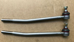 1949 1950 1951 Mercury Lincoln New Inner Tie Rod Ends pr