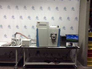 Thermo Scientific Exactive Mass Spectrometer Mass Spec Lcms Complete System