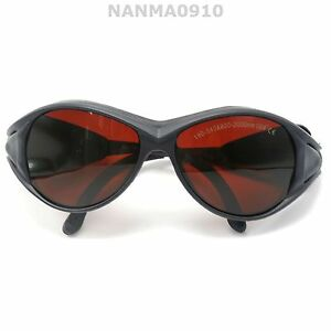Ce Safety Glasses For 190 540nm 800 2000nm Multi Laser Protection Goggles Ep 1