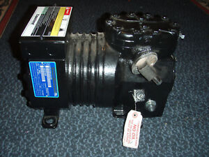 Copeland Copelametic Refrigeration Compressor Model Kat4 0100 caa 229