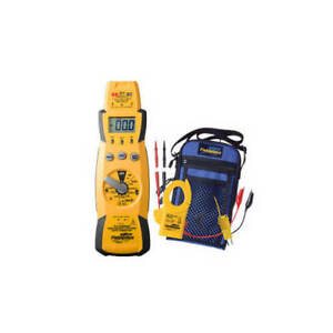 Fieldpiece Hs33 Ranging Manual Stick Expandable Multimeter for Hvac r