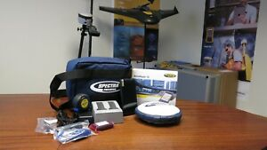 Spectra Precision Sp60 L1 l2 Gnss Receiver With Mobilemapper 50 Data Collector