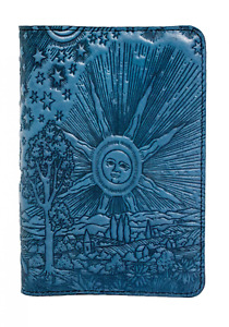 Oberon Design Roof Of Heaven Pocket Notebook Cover Fits 5 5 X 3 5 Notebooks E
