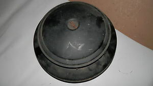 Rat Rod V8 Air Cleaner 1 Bbl Hot Rod Street Truck