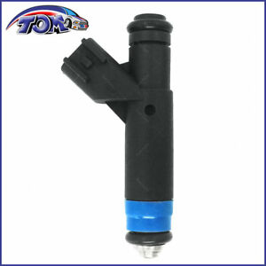New Fuel Injector For Dodge Grand Caravan Chrysler Town Country Pacifica 3 8