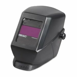 Jackson Safety W30 Hsl 100 Welding Helmet With Professional Fixed Shade 10 Auto