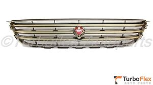 Toyota Altezza Lexus Is300 1998 2005 Jdm Front Grille W Red Or Black Emblem