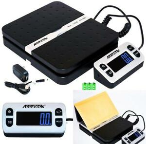 Digital Shipping Postal Scale Ounces Grams 110lbs Usb For Ups Fedex Ebay Package