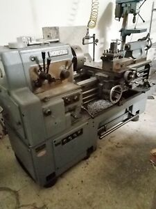 Mori Seiki Model 850 Engine Lathe