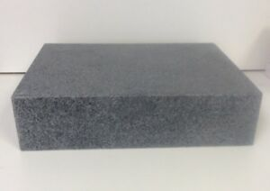 Grizzly G9649 9 X 12 X 2 Granite Surface Plate No Ledge New