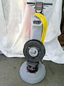 Betco Crewman 20hd 20 Floor Buffer Polisher Scrubber W pad We Ship