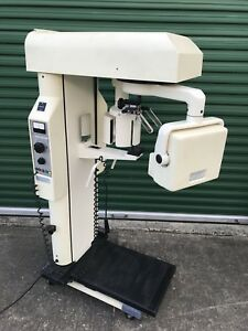 Panoramic Corporation Pc 1000 Pan Corp X ray Dental Pano Xray Machine