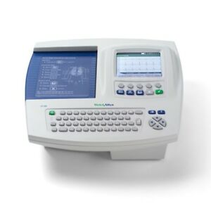 Welch Allyn Cp 200 Ekg 2 Year Warranty And Unlimited Tech Support
