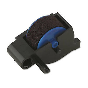 Replacement Ink Roller For Date Mark Electronic Date time Stamper Blue