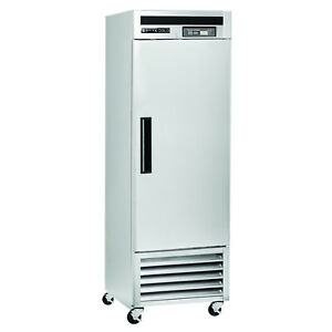Maxx Cold Mcf 23fd Commercial Single 1 Door Upright Reach in Frost Free Freezer