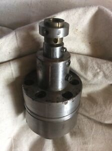 Atlas Craftsman Lathe 10 12 Collet Chuck 3 1 2 Dia X 1 Id With 1 2 Adapter