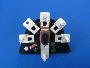 Oem Fits Lincoln Sa200 5 Way Selector Control Switch M13335 Over 8200 8017