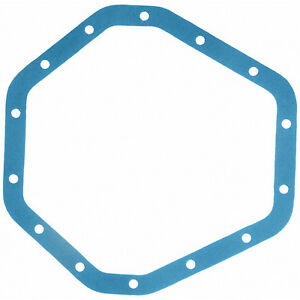 Differential Cover Gasket Axle Housing Cover Gasket Rear Fel Pro Rds 55063