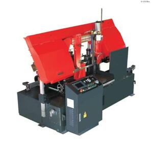 Julihuang Automatic Band Saw Double Column 5 1 2hp 19 In 19 In Linkworld_h