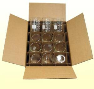 Pyrex Beaker 400ml Case Of 12 Corning Inc