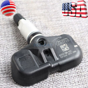 Oem Original New Tpms Tire Pressure Sensor For 07 12 Honda Cr V Accord Pmv 108m