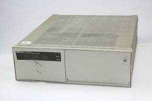 Hp Agilent 5071a Primary Frequency Standard Calibration Unit 2
