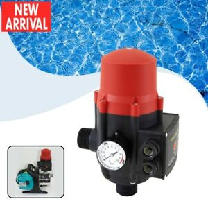 Automatic Electronic Switch Control Water Pump Pressure Controller 110v Yxf 05