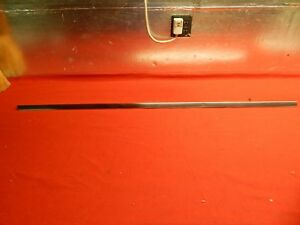 Used 63 64 Mercury Monterey Park Lane Rh Front Door Moulding C3my 6220938 A