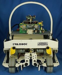 Arrick Robotics Trilobot Mobile Robot For Research And Education New