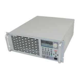 Array 3751a 2 0kw Dc Programmable Electronic Load