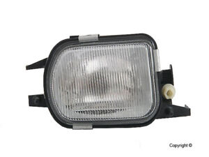 Hella Fog Light Fits 2000 2005 Mercedes benz Cl500 C240 C320 Mfg Number Catalog