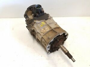 Jeep Wrangler Tj Ax15 Manual 5 Speed Transmission 4 0l 91 99 6 Cylinder Yj 99q