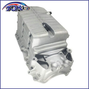 Brand New Engine Oil Pan For 00 03 Chevrolet Impala 3 1l 3 4l 6cyl 4 5 Qts