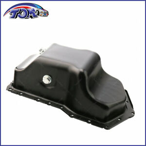 Brand New Engine Oil Pan For 96 02 Chevy Camaro Pontiac Firebird V6 3 8l 264 139