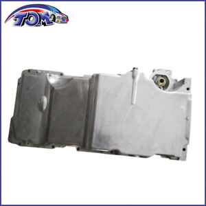 Brand New Aluminum Engine Oil Pan For Camaro Firebird Trans Am Express Ls1