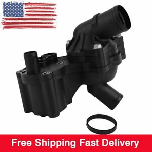 Car Thermostat Housing 2l2z8592aa 902 860x Fit For Ford Explorer Mountaineer Bt