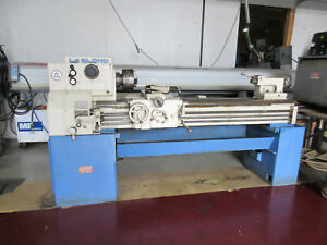 Leblond Hydro Shift Engine Lathe Capacity 15 X 54
