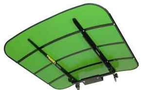 Tuff Top Tractor Canopy For Rops 48 X 52 Green